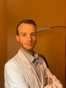 Dott Edoardo Ruggiero cataratta chirurgia vitreo-retinica Vista Vision Milano