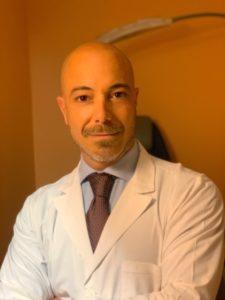 Stefano Ranno cataratta chirurgia vitreo-retinica in Vista Vision