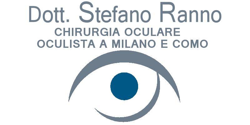 Dott. Stefano Ranno, Oculista a Milano e Como
